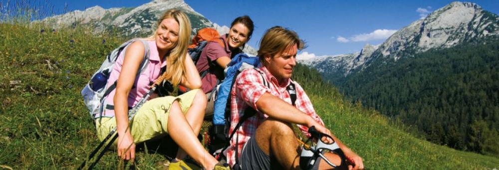 Bergwanderung von Brannenburg über die Steinerne Stiege und das Sudelfeld nach Bayrischzell